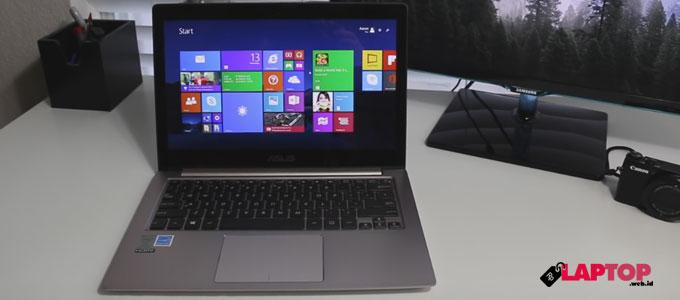 ASUS ZenBook UX303LA - www.newegg.com