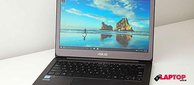 ASUS ZenBook UX305CA - www.laptopmag.com
