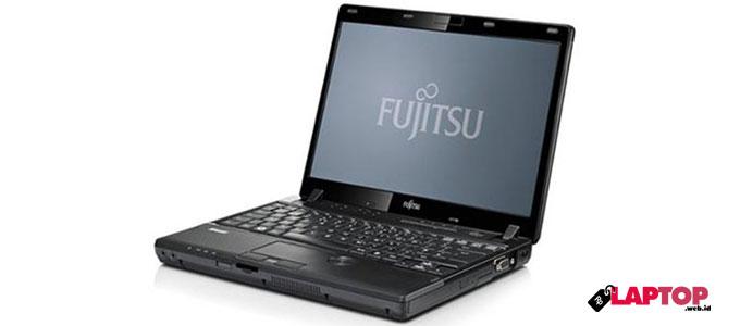 Fujitsu LifeBook P772 - www.webantics.com