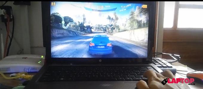 HP G42 Core i5 - Tran Nhung