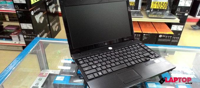 HP ProBook 4310s - www.lelong.com.my