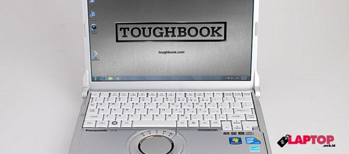 Panasonic Toughbook CF-S9 - www.laptopmag.com