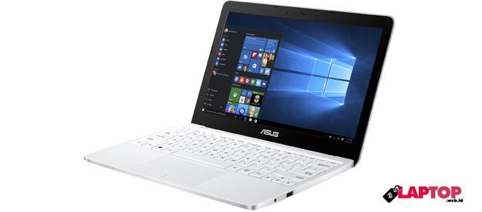 ASUS VivoBook E200H - transparent-uk.com