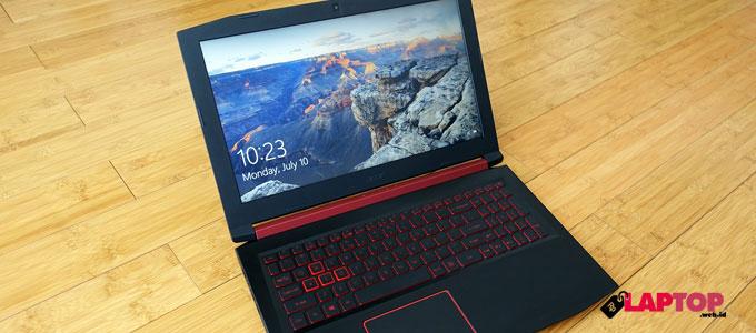Acer Nitro 5 AN515-51 - www.ultrabookreview.com