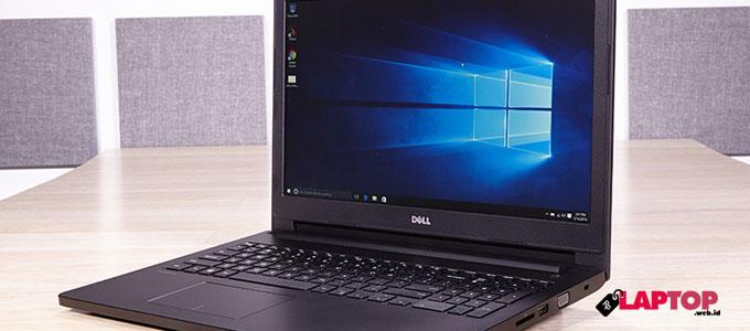 Dell Latitude 15 3570 - www.laptopmag.com