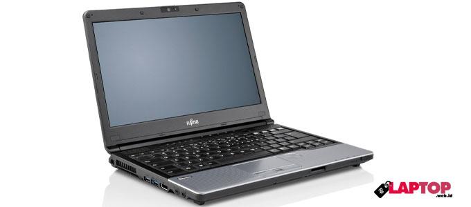 Fujitsu LifeBook S762 - www.bhphotovideo.com