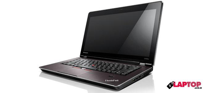 Lenovo ThinkPad Edge E420s - www3.lenovo.com