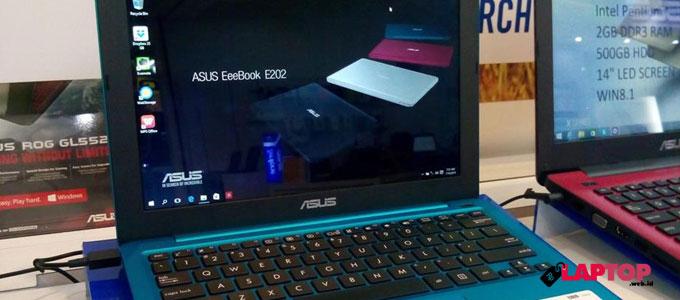 ASUS E202SA - www.lelong.com.my
