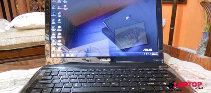 ASUS K42JR - www.tokopedia.com