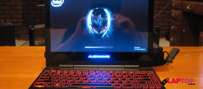 Alienware M11x R2 - fjb.kaskus.co.id