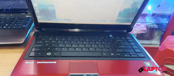Fujitsu LifeBook LH530 - www.bukalapak.com