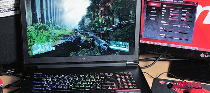 MSI GT72 2QD Dominator - www.flickr.com