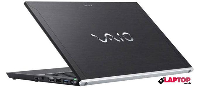 Sony Vaio VPCZ228GG - www.01net.com