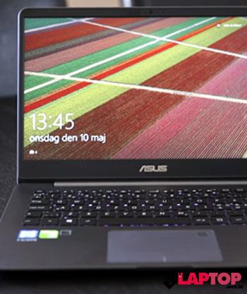ASUS, layar, perangkat, display, laptop, ZenBook, harga, notebook, prosesor, Intel, spesifikasi, port, desain, tipis