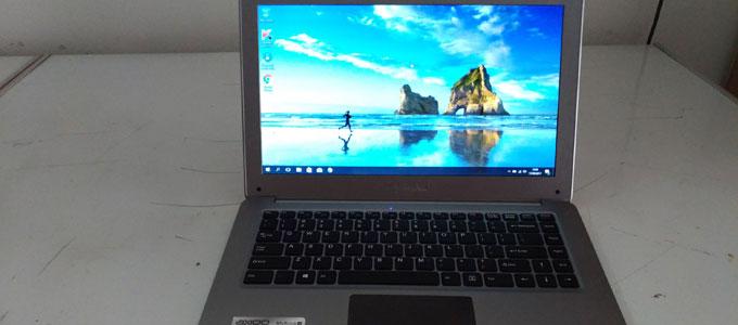 Axioo MyBook 14 - donnaxing.com