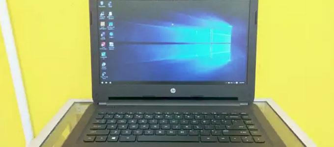 HP 240 G5 - www.olx.co.id