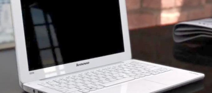 Lenovo IdeaPad S206 - liliputing.com