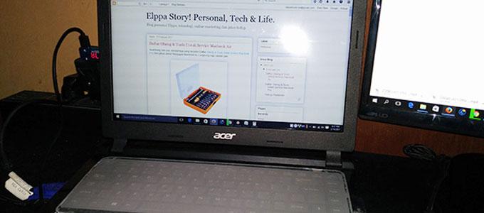 Acer Aspire Z3-451 - www.elppas.com