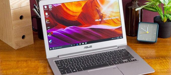 ASUS ZenBook UX330UA - www.laptopmag.com
