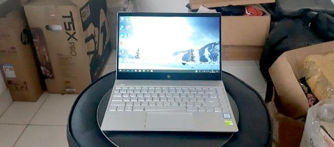 Notebook HP 13-ad002TX (sumber: Bukalapak)