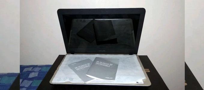 ASUS Vivobook Max X441M (sumber: Bukalapak)