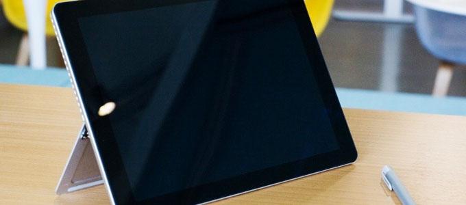 Chuwi SurBook Mini 2-in-1 Tablet PC - www.igeekphone.com