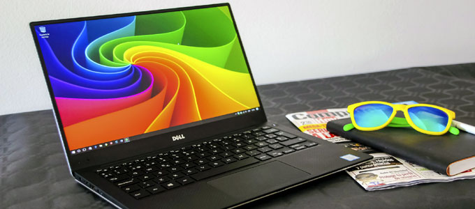 Dell XPS 13 9360 (sumber: computerhoy.com)