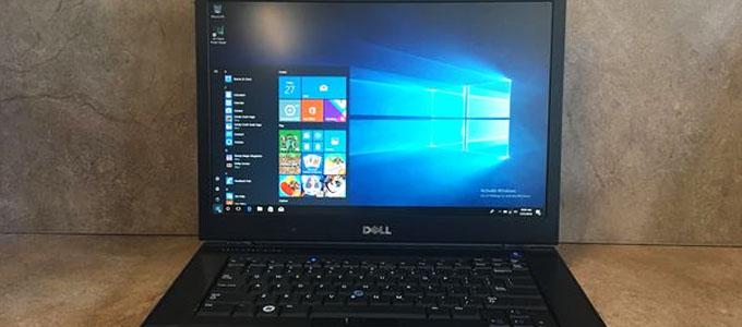Dell Precision M4400 - offerup.com