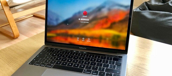 MacBook Pro 13.3 Touch Bar (Late 2016) - www.gumtree.com