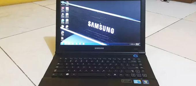 Samsung RC410 - www.olx.co.id