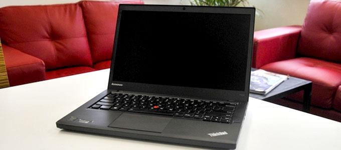 Notebook Lenovo ThinkPad T440s (sumber: goodgearguide.com)