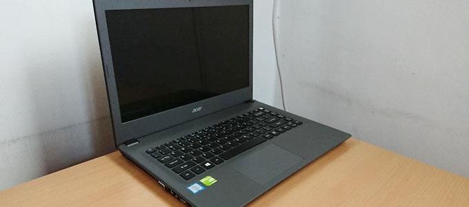 Acer Aspire E5-474G-59PT - www.lelong.com.my