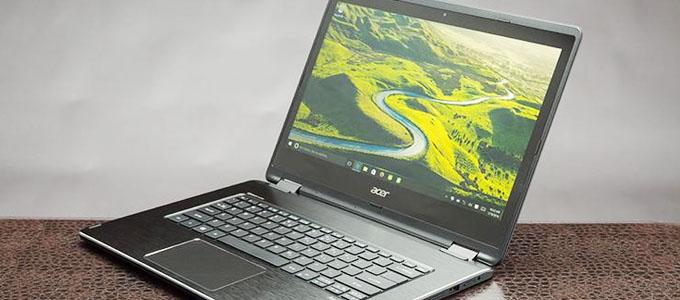 Acer Aspire R14 - www.pcmag.com