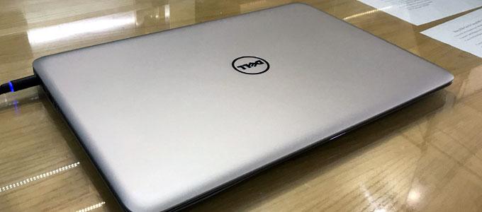 Tampilan bodi Dell Inspiron 7548 (sumber: banlaptopcudanang.com.vn)