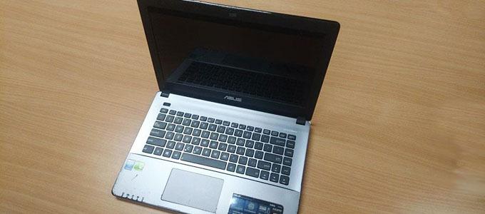 ASUS X450L - www.lelong.com.my