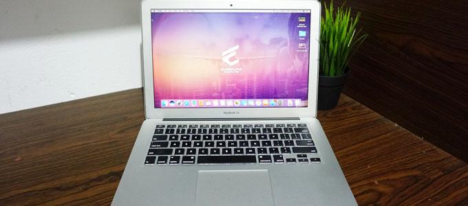 MacBook Air MD761 - eksekutifcomputer.com